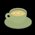 お茶のイメージ