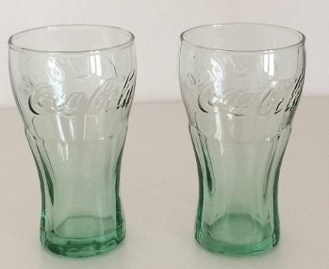 コカコーラグラス